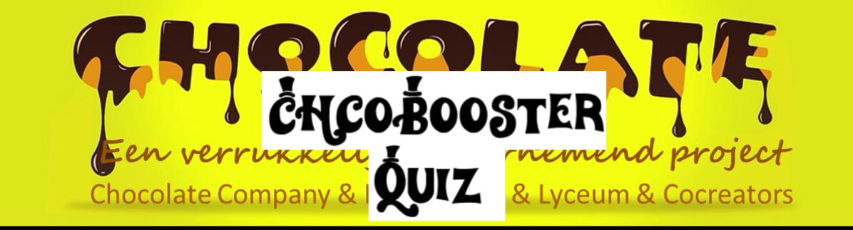 ChcoBoosters quiz op Kahoot.