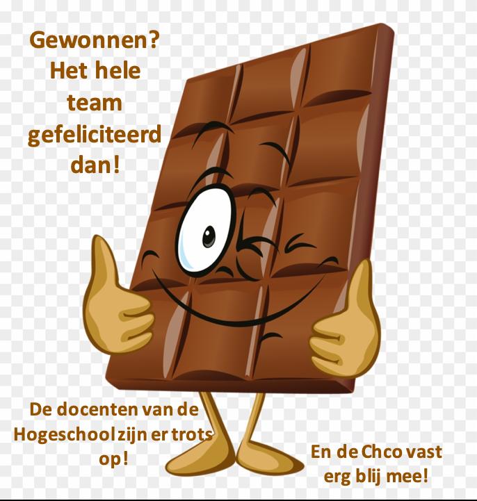 Trotse docenten Hogeschool Rotterdam. Global.